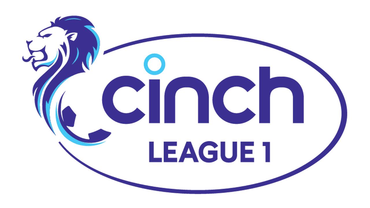 cinch announced as SPFL title sponsor | SPFL