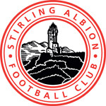 Stirling Albion crest
