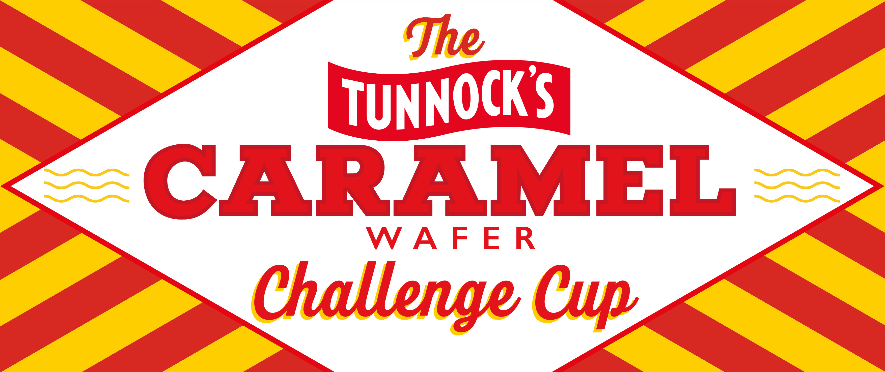 Tunnock's Caramel Wafer Challenge Cup